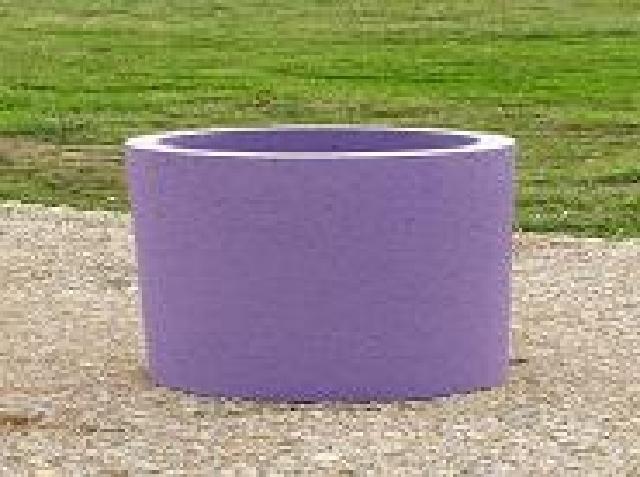 Grande jardini re en b ton mobilier b ton for Grande jardiniere beton
