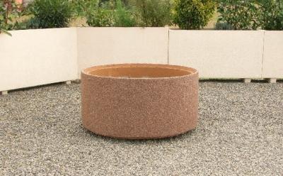 grande jardini re en b ton le mobilier b ton. Black Bedroom Furniture Sets. Home Design Ideas